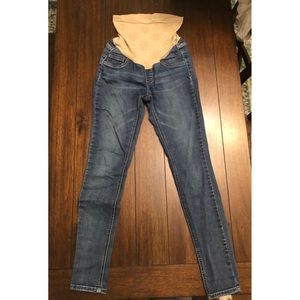 Jessica Simpson size Small 4/6 maternity jeans